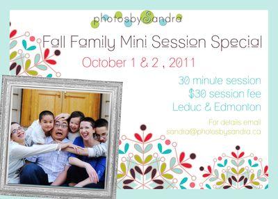 Fall session card111
