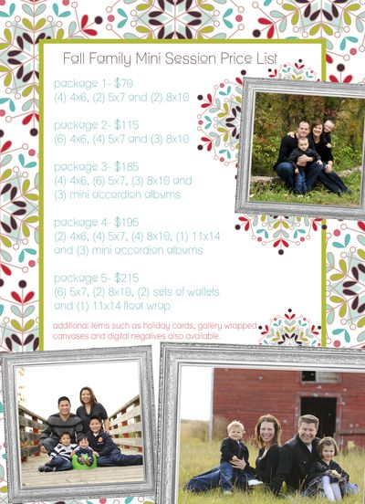 Fall session card211